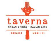 Taverna Kapalua
